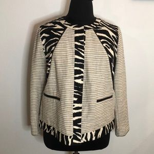 Clearance $10 Chico's Jacket
